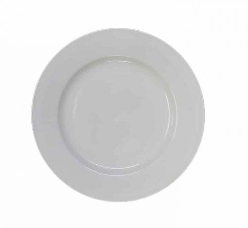 ROUND DINNER PLATE 12.5″