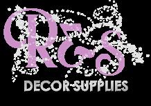 Raees R&S Decor Supplies